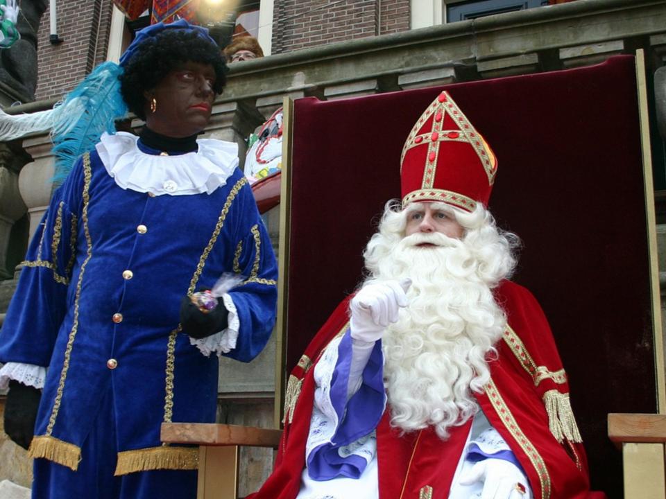 Sinterklaas event