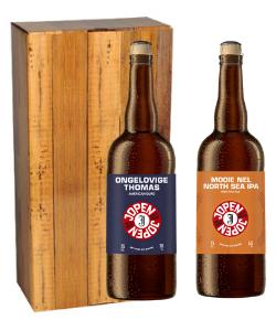 Jopen bier bierpakket