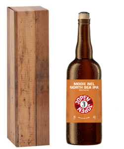 Jopen bier grote fles
